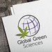 Johnny_Designer posted a photo:	This a Logo design for CBD Business for Global Green Sciences.I created it for one of my best Fiverr clients. Hire me on Fiverr:www.fiverr.com/share/38aD69