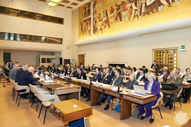 Switzerland-2014-10-31-Forum on North Korea