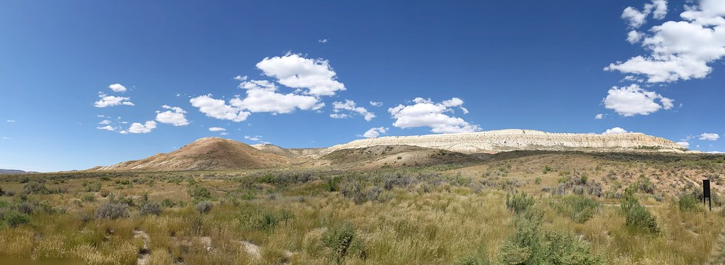 Fossil Butte National Monument - Fossil Butte National Monum