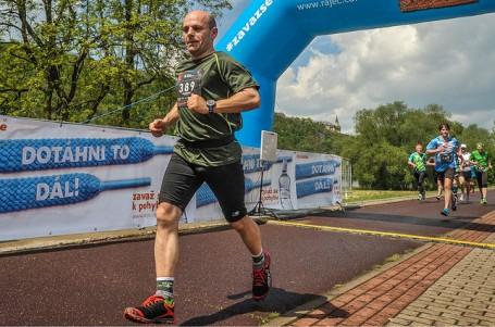 ROZHOVOR: Co běhám s trenérem, mám lepší výsledky a míň se nadřu