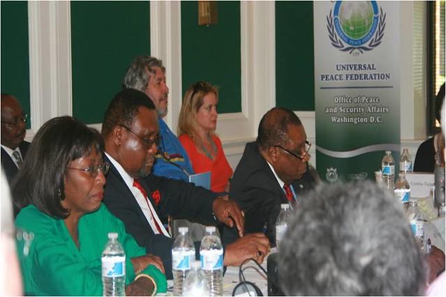 Washington DC-2014-06-25-Forum on Africa