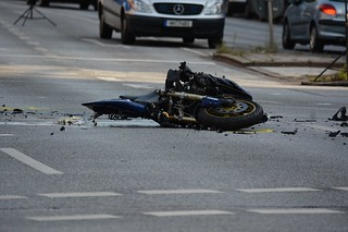 Motorcycle Accident Attorney Princeton, NJ