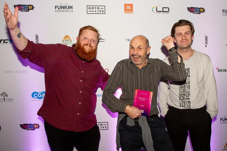 UK Festival Awards 2019 - Innovation