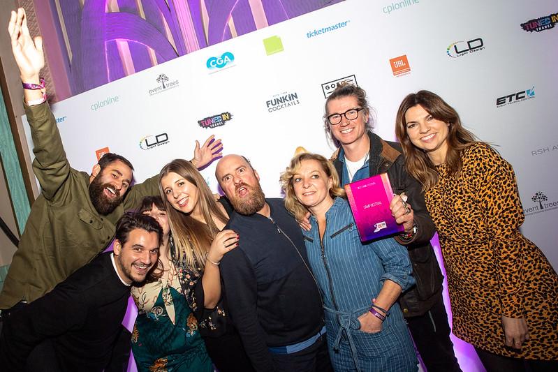 UK Festival Awards 2019 - Best Family Festival