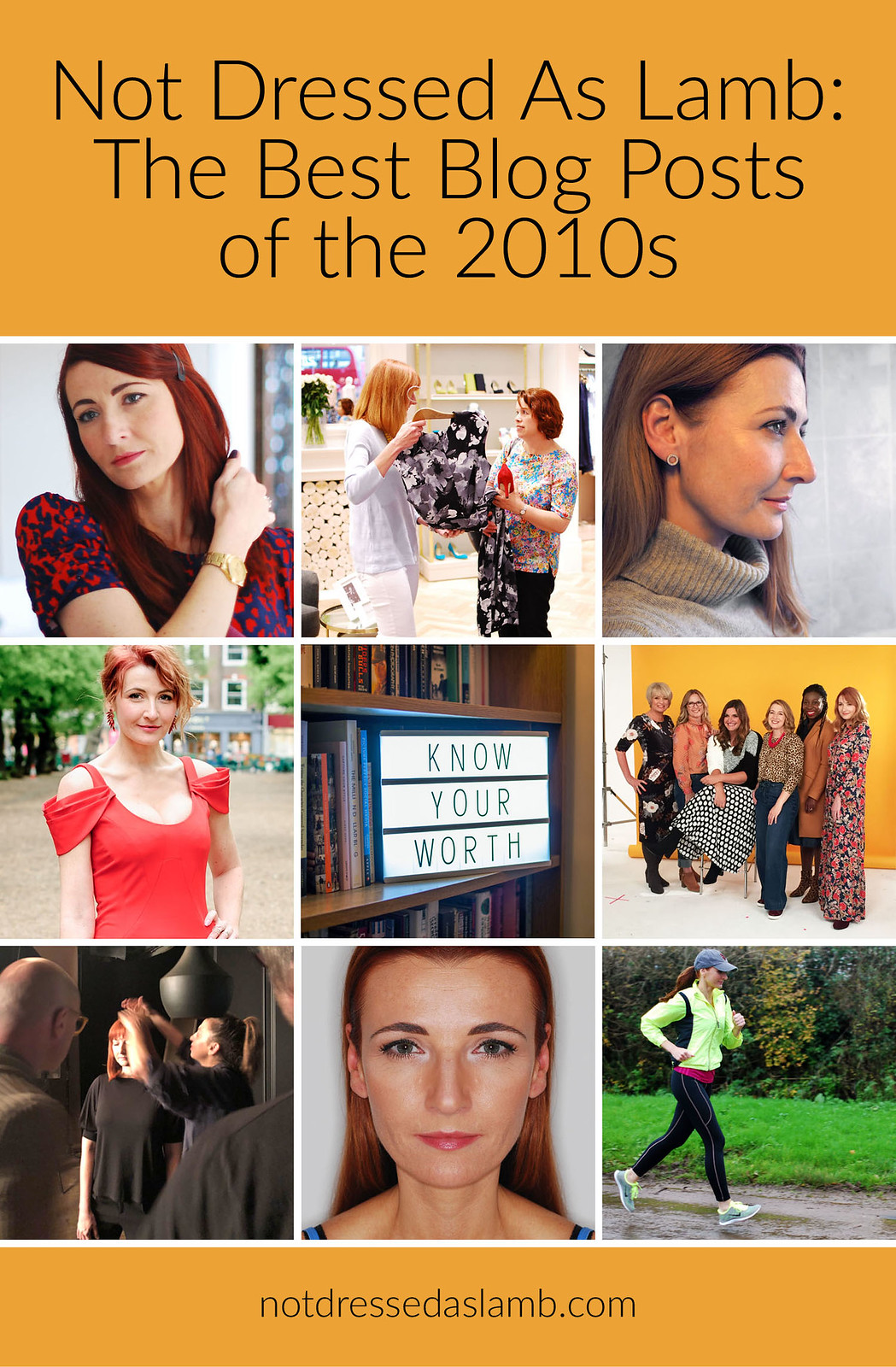 Not Dressed As Lamb: The Best Blog Posts of the 2010s