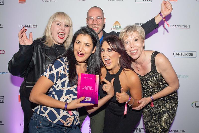 Uk Festival Awards - Best New Festival