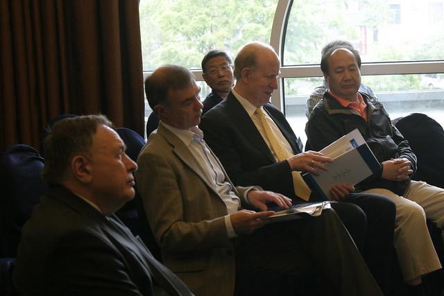 Russia-2014-05-30 Vladivostock Conference