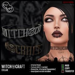SFU-WitchCraft