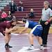 Auburn Varsity Wrestling vs Jordan Elbridge