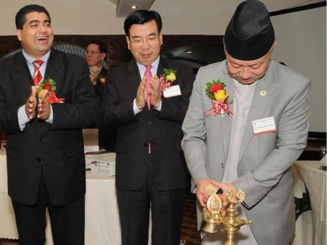 Nepal-2014-11-06-Parliamentarians council