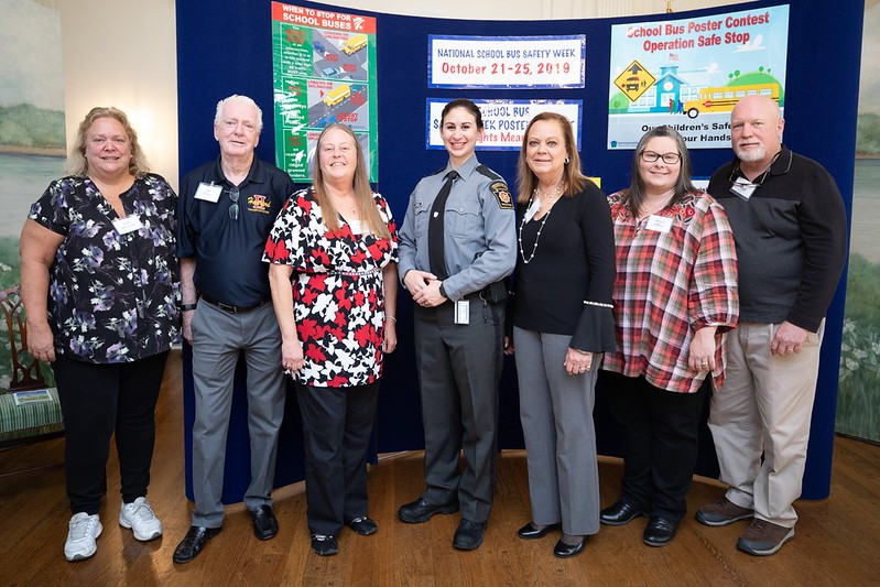 2019 School Bus Safety Awards