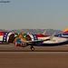 N280WN | Southwest Airlines | Boeing 737-7H4(WL) | KLAS | 16-11-2019