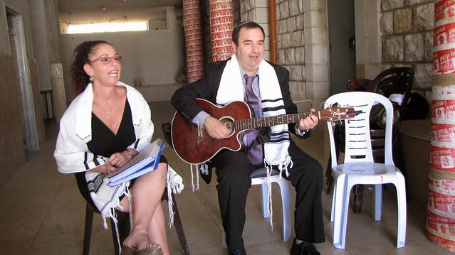 Israel-2014-07-16-Jerusalem Interfaith Forum