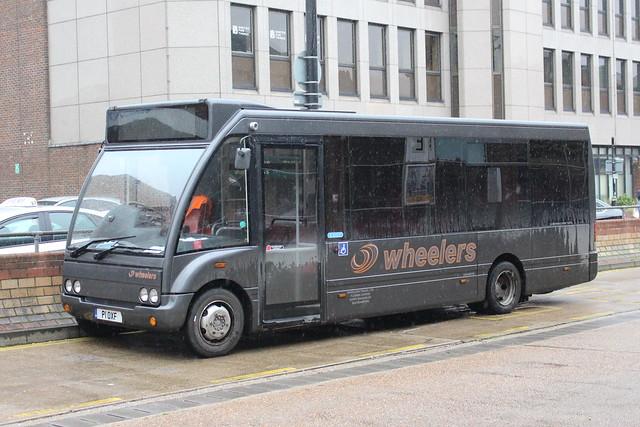 P1OXF Wheelers Travel
