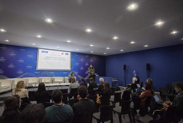 Empoderando para la Acción Climática: visiones y aprendizajes