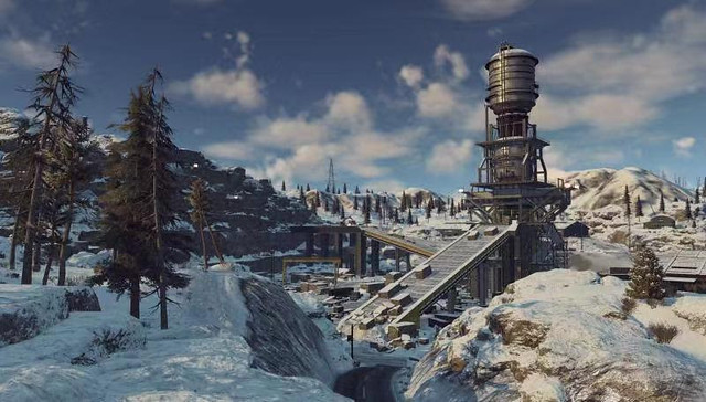 Ring of Elysium 1