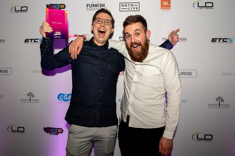 UK Festival Awards 2019 - Agency of The Year