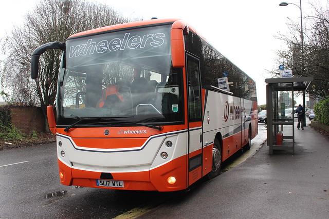 SL17WTL Wheelers Travel