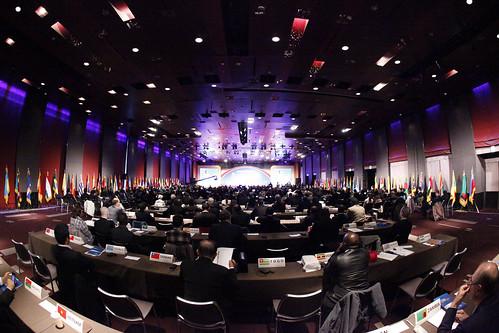 Korea World Summit Global Assembly II, 2013-02