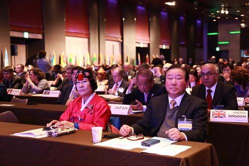 Korea World Summit Global Assembly I 2013-02