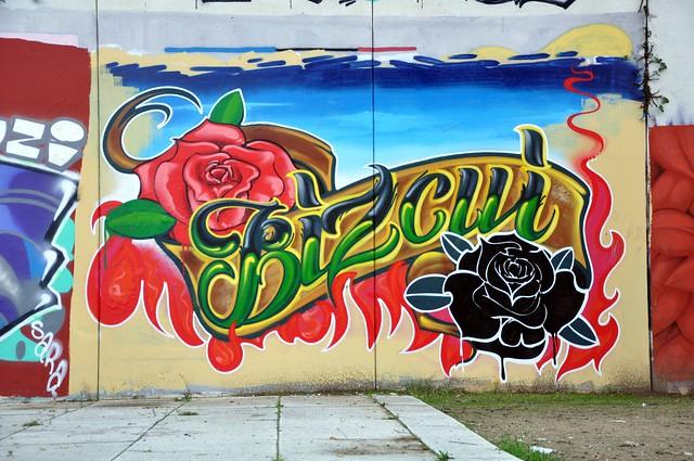 Sevilla - Street art