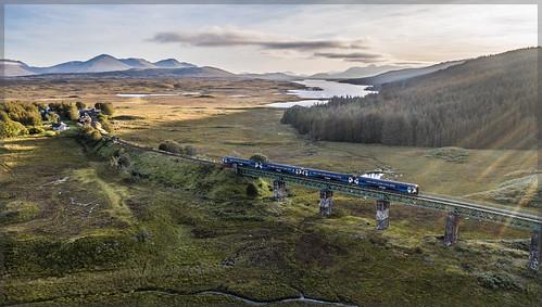 class156 whl westhighland scotrail scr