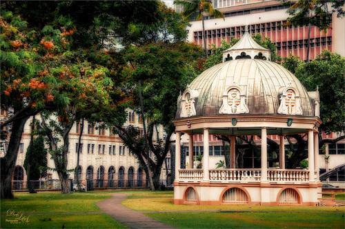 Image taken at Iolani Palace State Monument