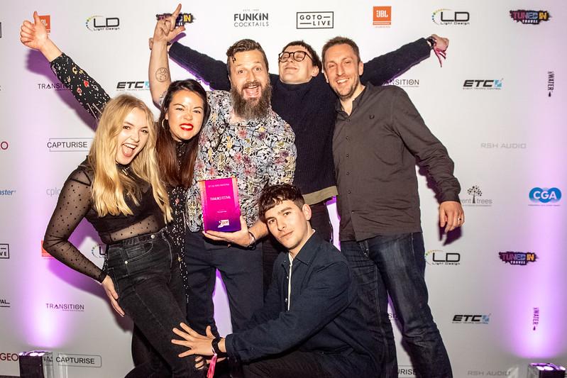 UK Festival Awards 2019 - Best Metropolitan Festival