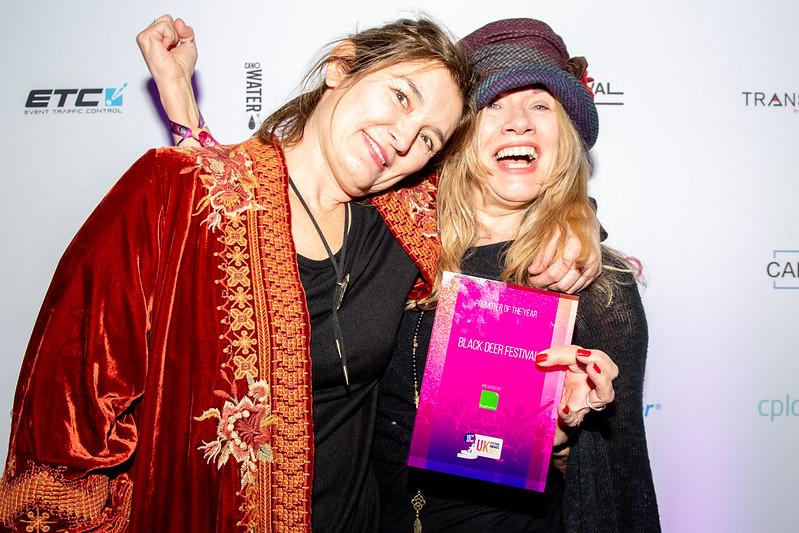 Uk Festival Awards - Promoter of The Year