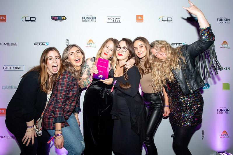 Uk Festival Awards - Best Major Festival