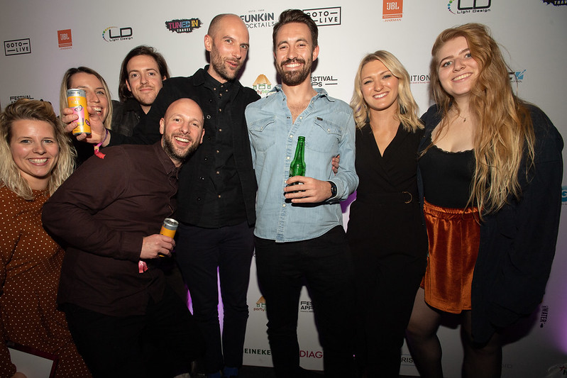 Uk Festival Awards _ Marketing Campaign of the Year