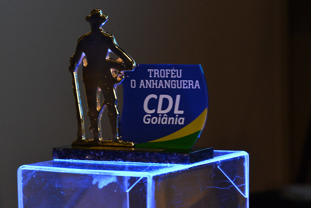 Troféu O Anhanguera 2019