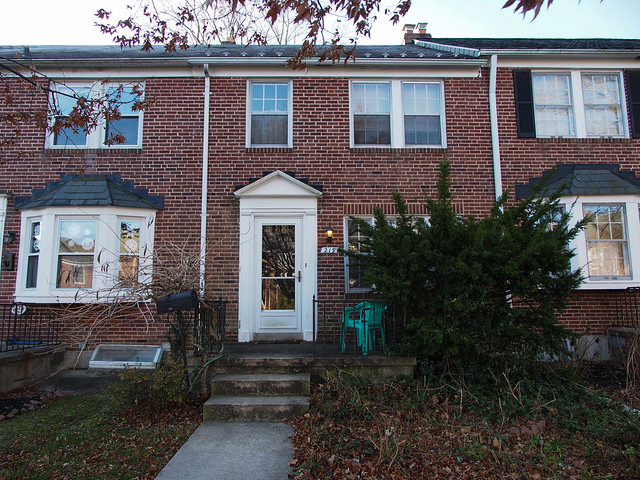 219 Overbrook Road
