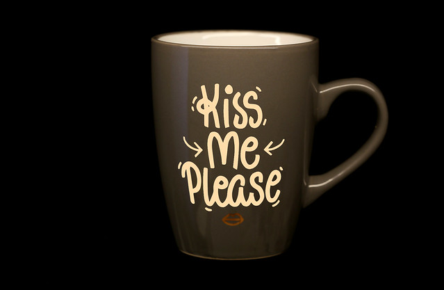 Kiss Me Please