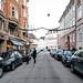 Streets of Copenhagen