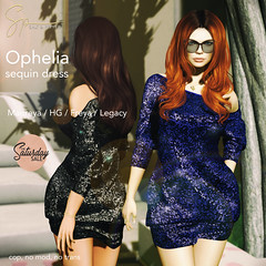 Ophelia for TSS