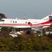 Raytheon U-125 39-3042 Japan Air Self Defence Force