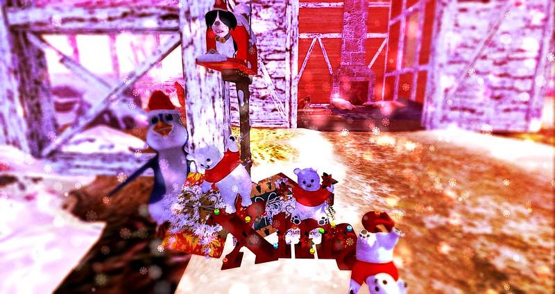 Christmas EXPO!! TM Christmas Decor