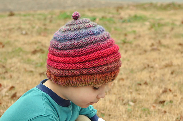 Luuk by Annis Jones is a free pattern sized from newborn to Adult Large