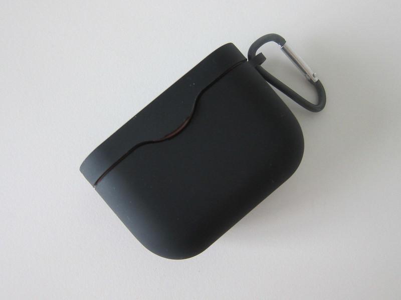 Silicone Case With Sony WF-1000XM3