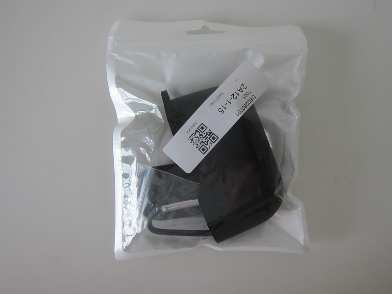 Silicone Case for Sony WF-1000XM3 - Packaging