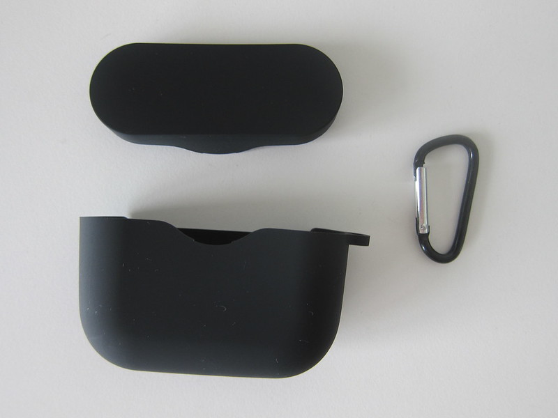 Silicone Case for Sony WF-1000XM3 - Packaging Contents