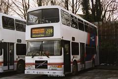 Dublin Bus RV470 (99D470).