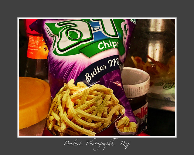 Products photography