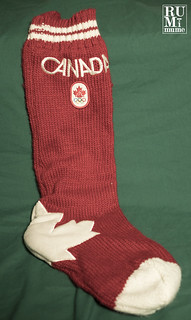 Olympic Stocking