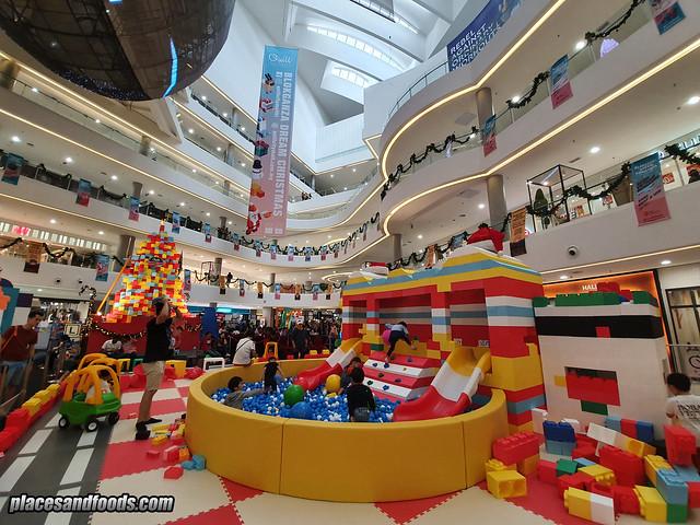 quill city mall kl xmas