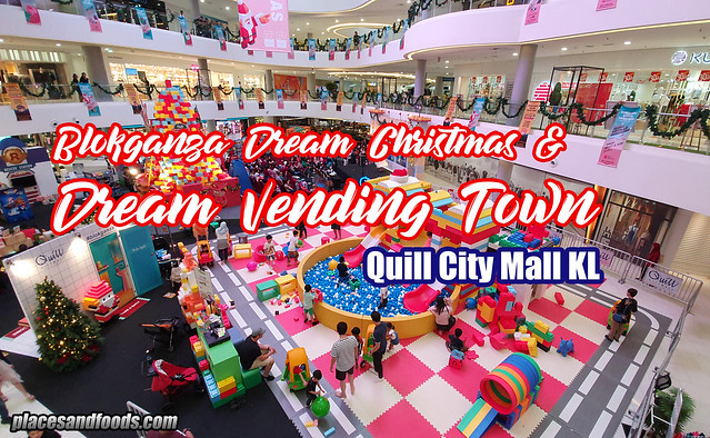 quill city mall kl christmas