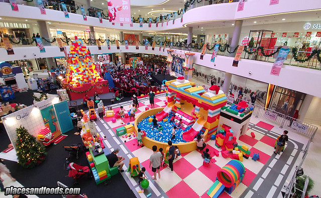 quill city mall kl christmas blokganza