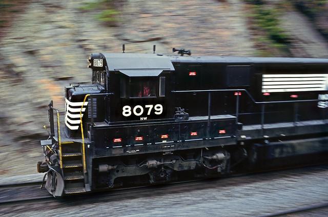 West Virginia coal hauler