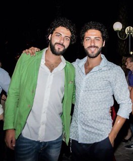 I fratelli Simone